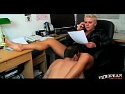 Femdom humiliation by mean mistress