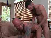 tattoo artist and str8 buddy hook up. – Gay Porn Video