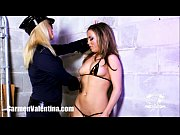 carmen valentina gets molested by horny lady cop! – Porn Video