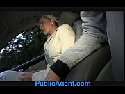 Picture PublicAgent Blonde Ex-Girlfriend Rides my Co...