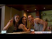 Порно видео с красивыми попками с спортзале