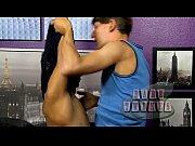 acrobatic bareback flip fuck – Porn Video