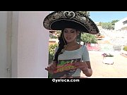 Picture OyeLoca - Hot Latina Fucked During A Cinco D...