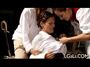 Image Camponesas lésbicas se pega no celeiro