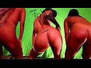 3 novinhas safadas dançando funk peladas