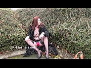 redhead milf holly kiss public masturbation and british mum flashing tits outdoo