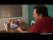 Трах лесбиянок с мужиком онлайн