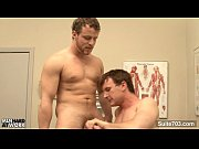 sexy patient gets banged by gay doctor – Porn Video
