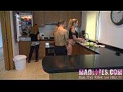 cocina la en orgia español porno show reality - Madlifes.com