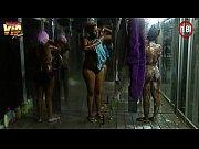 Big Brother Africa Hotshots Shower Hour - Goitse Butterphly Sipe Luis, botswana sex Video Screenshot Preview