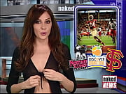 Picture Naked News Compilation - Rachel Simmons take...