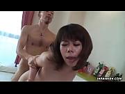 かわいいアジア十代取得彼女ウェット猫クリーム