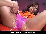 Попки японок в трусиках