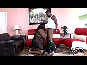 WCP CLUB Phat Ebony slut pounded up her huge phat ass, nude fatties ebony Video Screenshot Preview 2