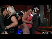 Fat ladies get dirty