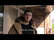 czech hunter 224 – Gay Porn Video