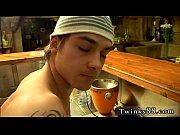 Alternative art gay sex tube first time Corbin &amp PJ - Underwear Night