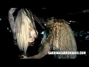 Sabrina Sabrok celeb biggest breast in Costa Rica, Live Show