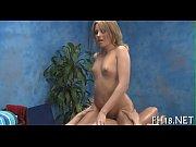 Порно с неотразимой блондинкой