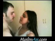 Arab slut getting anal sex