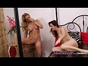 Picture Karlie-montana-and-cherie-deville-on-a-pussy...