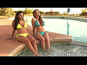 Picture Emily Addison and Taylor Vixen have a great...