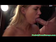 Picture Czech Young Girl 18+ facialized in homemade...