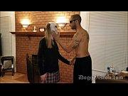 Husband Films Small Tit...
