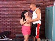 Порно видео домашнее большие члены