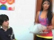 порно с волейболистками видео
