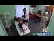 FakeHospital Hot 20s gymnast seduced by doctor and given creampie, doctor nurse xxx bf new 2014 2017w waptrick com Video Screenshot Preview 5