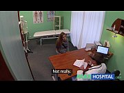 FakeHospital Hot 20s gymnast seduced by doctor and given creampie, doctor nurse xxx bf new 2014 2017w waptrick com Video Screenshot Preview 1