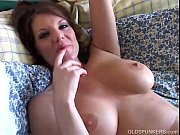 Big tits milf has a wet pussy