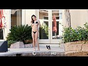 Picture FantasyHD - Ashley Adams takes anal during S...