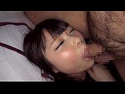清楚系制服女子校生の咲田ありなちゃんが小太りおじさんにハメ倒される