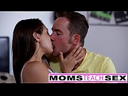 Picture Moms teach sex with step sons cock and Young...