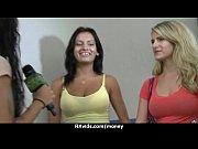 Девушка прахается резиновым членом смотреть на ютубе