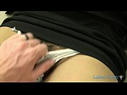 Picture Interview with a ladyboy and bareback anal s...