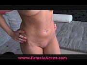 Picture FemaleAgent Everyone loves POV
