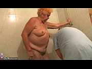 Picture OldNanny Old Chubby lady granny sucking dick and...