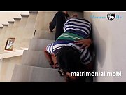 Indian young boy and girl Romance  at Her … Indian bhabhi romance