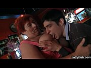 Crazy plump chicks have fun in the bar, nude fatties ebony Video Screenshot Preview