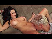 Picture Busty Brunette Loni Evans Rides A Hard Cock
