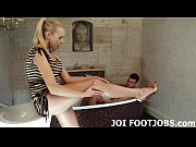 Picture Your footjob fetish really turns me on