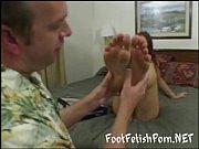 horny footfetish guy amateur
