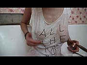 Picture Shower and Wet T-Shirt By Amedee Vause Previ...