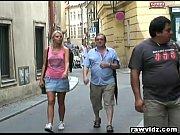 Perv Dad Bangs Hot Blon...