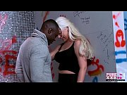 Picture PureXXXFilms Thick blonde loves a big black...