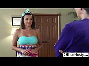 Picture Ariella danica Office Girl With Big Boobs En...
