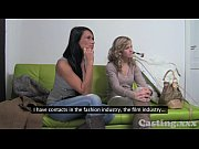 Picture Casting HD Two girls make me cum quick part